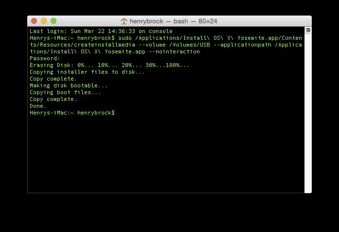 Install OS X 10 11 El Capitan on Hackintosh (Vanilla)