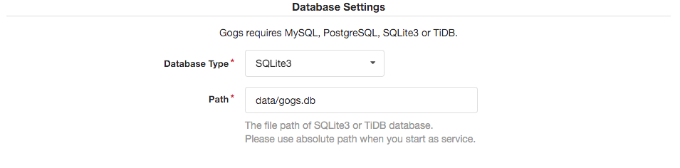 Host Your Own Private GitHub with Gogs io